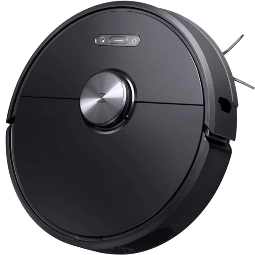 Xiaomi Roborock S5 Max Vacuum Cleaner EU Black S5E52-00