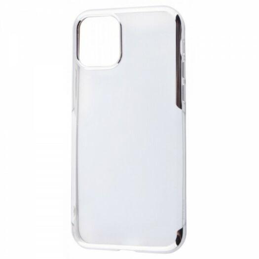 Baseus Shining Case TPU for iPhone 11 Pro - Silver 000014050