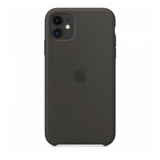 Cover iPhone 11 Black (Copy) iPhone 11 Black (Copy)