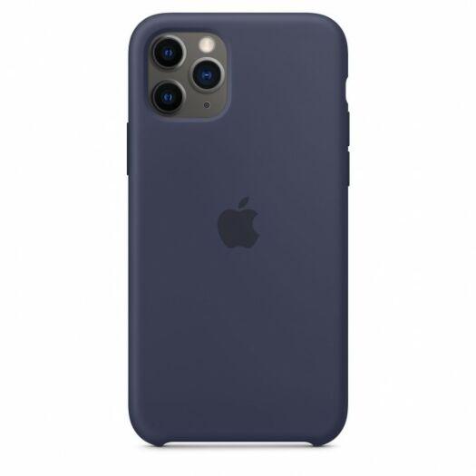 Cover iPhone 11 Pro Max Midnight Blue (MWYW2) MWYW2