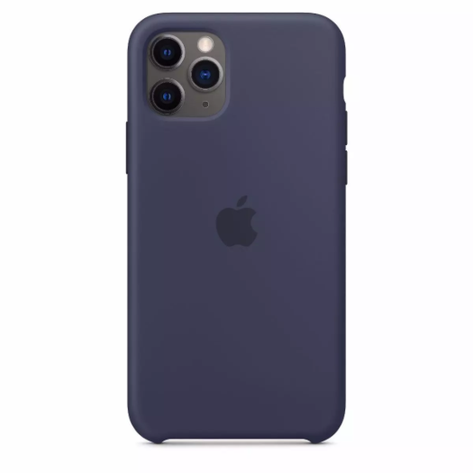 Cover iPhone 11 Pro Max Midnight Blue (High Copy) iPhone 11 Pro Max Midnight Blue (High Copy)