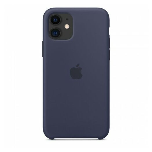 Cover iPhone 11 Midnight Blue (High Copy) iPhone 11 Midnight Blue (High Copy)