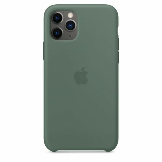 Cover iPhone 11 Pro Max Pine Green (MX012) 000011908
