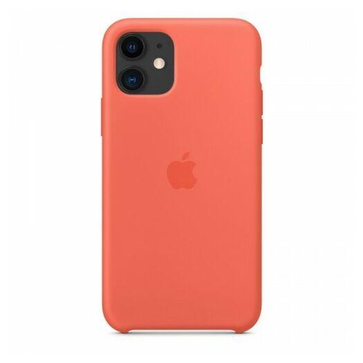 Cover iPhone 11 Orange (High Copy) iPhone 11 Orange (High Copy)