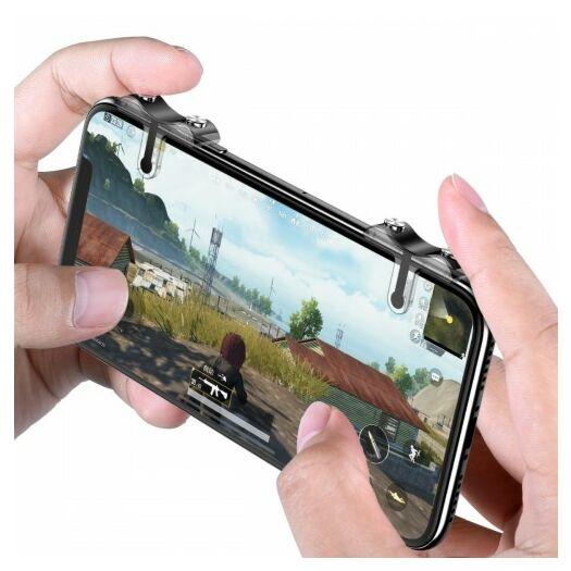 Joystick Baseus G9 mobile Game tool Black SUCJG9-01