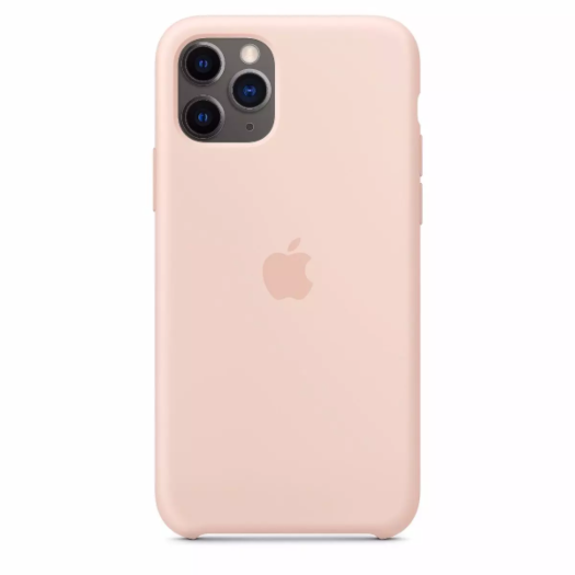 Cover iPhone 11 Pro Pink Sand (High Copy) 000011887