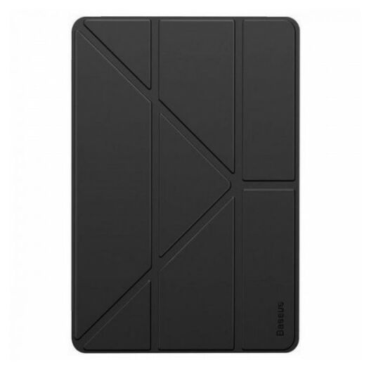 Cover Baseus Jane Y-Type Leather Case For iPad 10,2 (2019) Black 000014830