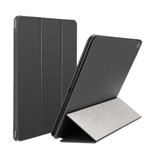 Cover Baseus Simplism Y-Type Leather Case For iPad Pro 11 (2018) Black 000011096