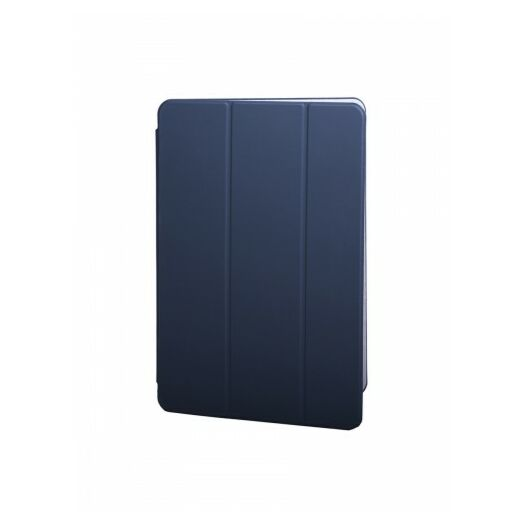 Cover Baseus Simplism Y-Type Leather Case For iPad Pro 12.9 (2018) Blue 000011950