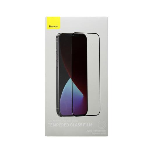 Защитное 3D стекло для iPhone 12/12 Pro 000016375