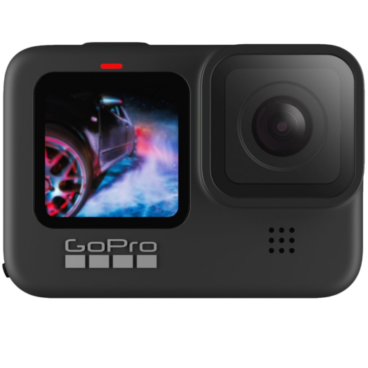 GoPro HERO 9 Black CHDHX-901