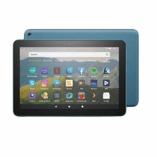 Amazon Fire HD 8 (2020) 32Gb Blue 000015821