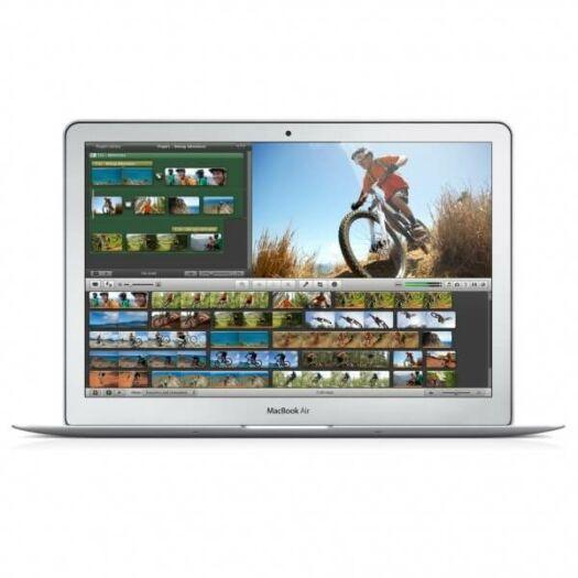 Apple MacBook Air 13 128Gb (MQD32) 2017 MQD32