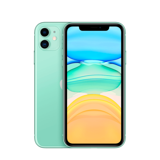 Apple iPhone 11 128Gb Green US 000011995