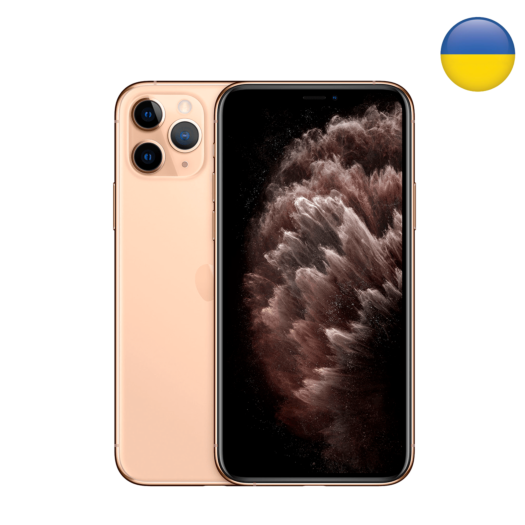 Apple iPhone 11 Pro 64Gb Gold UA MWCK2-UA