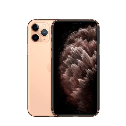 Apple iPhone 11 Pro 256Gb Gold (MWCP2) MWCP2-US