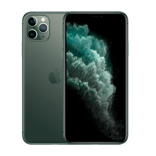 Apple iPhone 11 Pro Max 256Gb Midnight Green (MWH72) MWH72-US