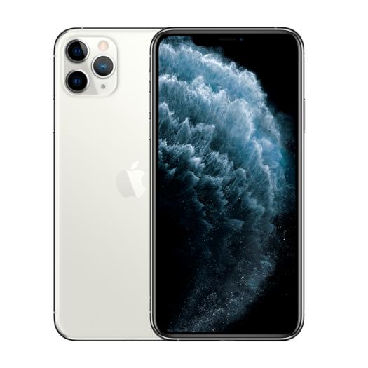 Apple iPhone 11 Pro Max 256Gb Silver US 000011869