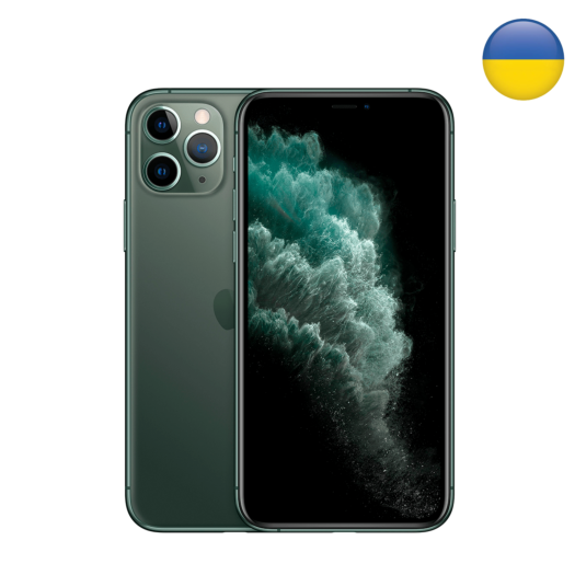 Apple iPhone 11 Pro 64Gb Midnight Green UA MWCL2-UA
