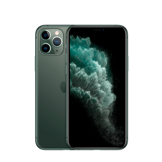Apple iPhone 11 Pro 64Gb Midnight Green (MWCL2) 000011854