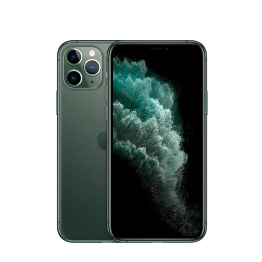 Apple iPhone 11 Pro 256Gb Midnight Green (MWCQ2) MWCQ2-US