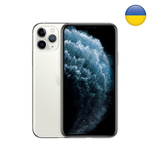 Apple iPhone 11 Pro 64Gb Silver UA MWC32-UA