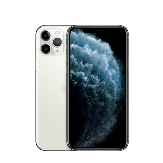 Apple iPhone 11 Pro 256Gb Silver (MWCN2) MWCN2-US