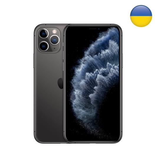 Apple iPhone 11 Pro 64Gb Space Gray UA (MWCH2) MWCH2-UA