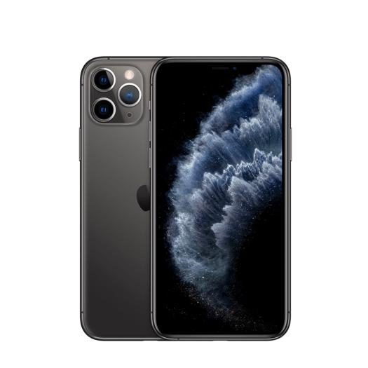 Apple iPhone 11 Pro 64Gb Space Gray (MWCH2) MWCH2-US