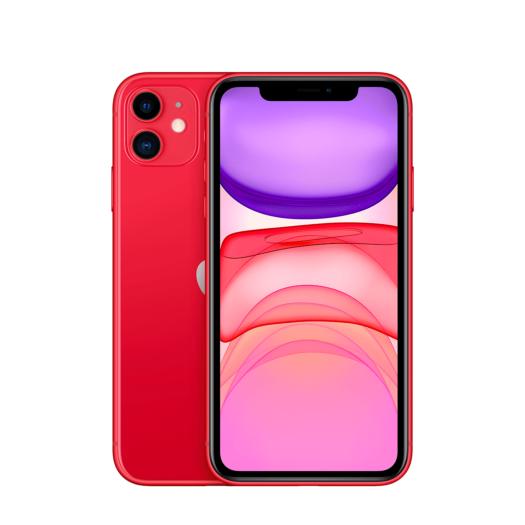 Apple iPhone 11 64Gb Red (MWL92) MWL92-US