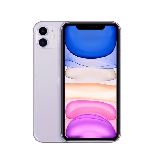 Apple iPhone 11 128Gb Purple US 000011996