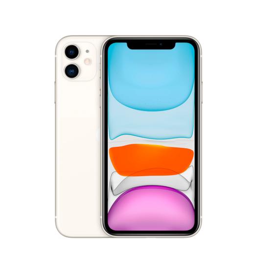Apple iPhone 11 128Gb White (MWLF2-US) 000011998