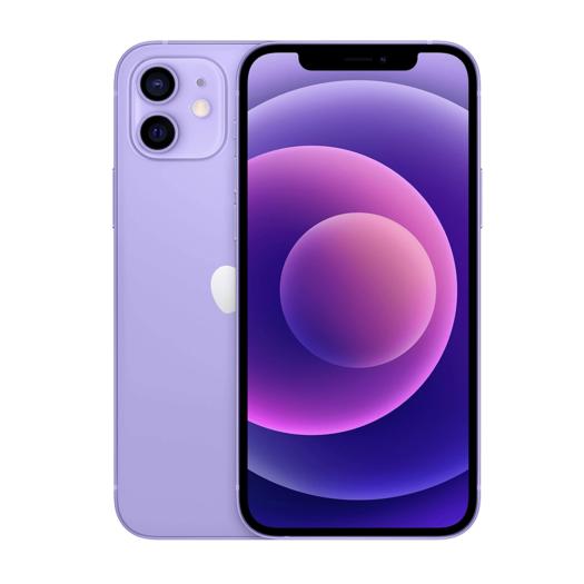 Apple iPhone 12 128Gb Purple (MJNP3) MJNP3