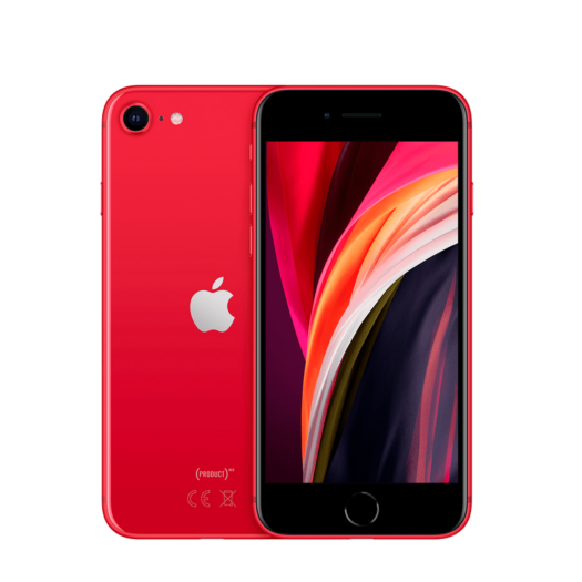 Apple iPhone SE 2020 128GB Product Red MXD22