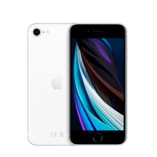 Apple iPhone SE 2020 64GB White MX9T2