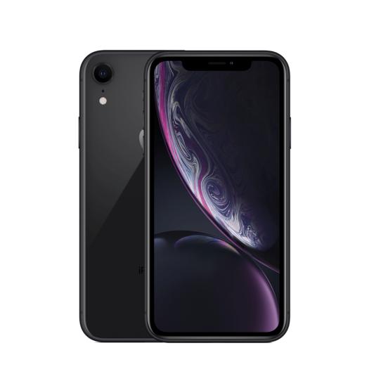 Apple iPhone XR 64Gb (Black) MRY42