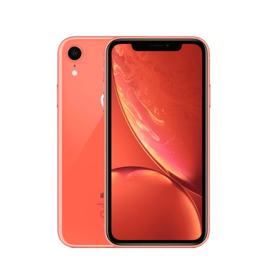 Apple iPhone XR 128Gb Coral (MRYG2) MRYG2