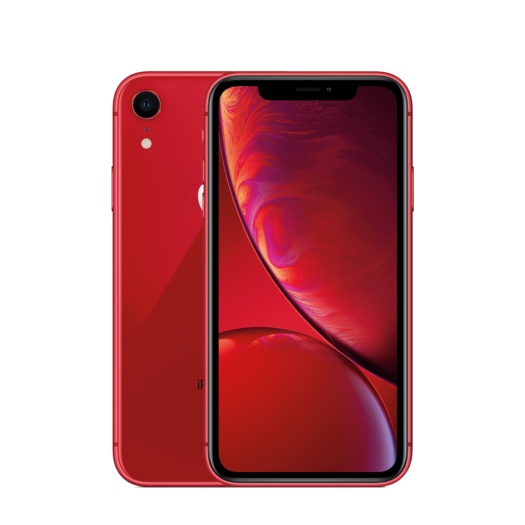 Apple iPhone XR 128Gb Red (MRYE2) MRYE2