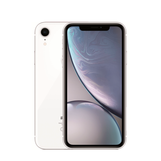 Apple iPhone XR 64Gb (White) MRY52