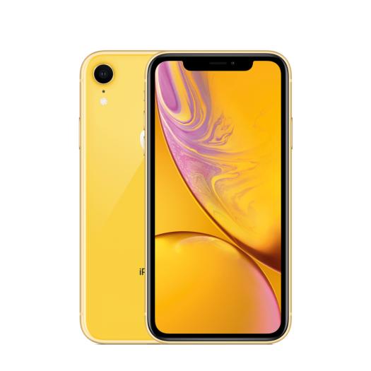 Apple iPhone XR 128Gb Yellow (MRYF2) MRYF2