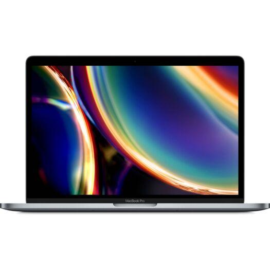 Apple MacBook Pro 13 Retina 512Gb Space Gray with Touch Bar (MXK52) 2020 MXK52