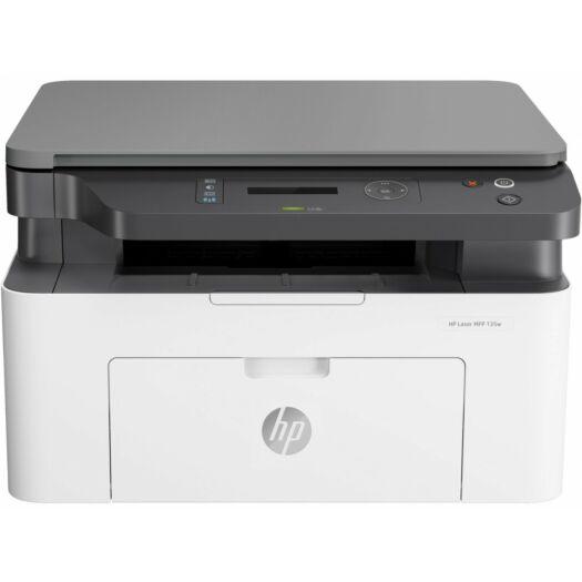 МФУ HP LaserJet 135w + Wi-Fi (4ZB83A) 4ZB83A