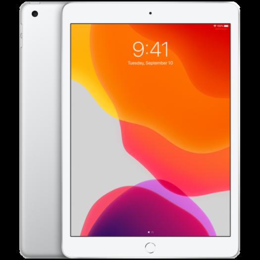 Apple iPad 10.2 Wi-Fi 32GB Silver  000013656