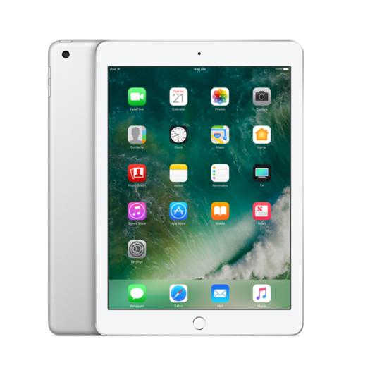 Apple IPad 128Gb Wi-Fi Silver (2018) Apple IPad 2018_silver