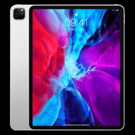 iPad Pro 12.9 2020 Wi-Fi + LTE 1TB Silver (MXG32) MXG32