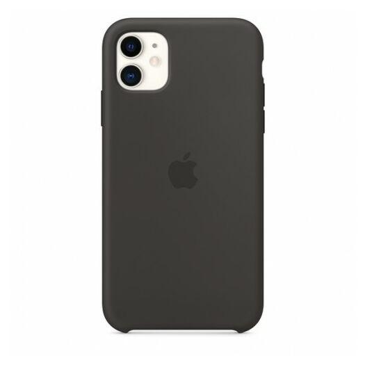 Cover iPhone 11 Black (MWVU2) MWVU2