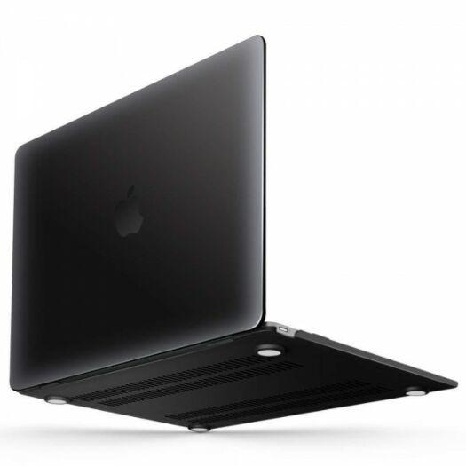 Plastic Case for MacBook Pro 16 (2019) Black 000014497